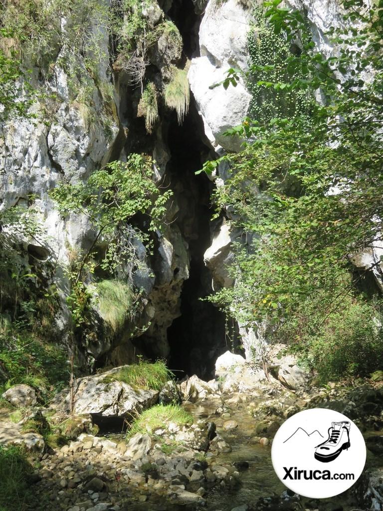 Cueva de Orandi