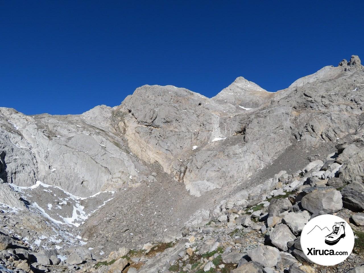 Pico Tesorero