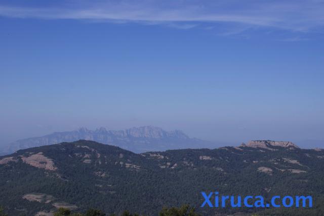 Montserrat y Castellsapera