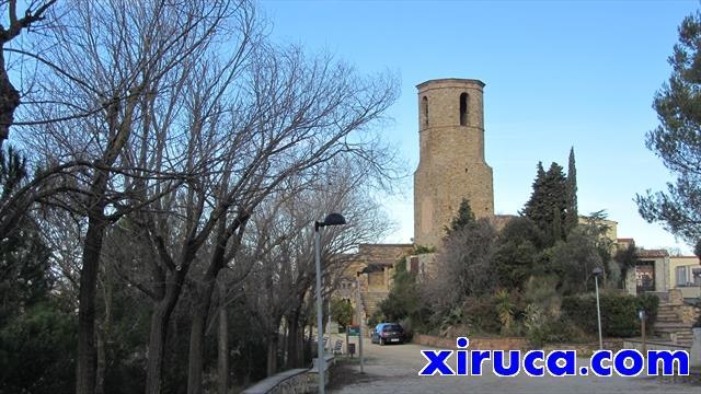 Sant Pere de Reixac
