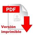 Versión imprimible