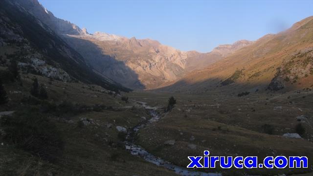 En el Valle de Otal