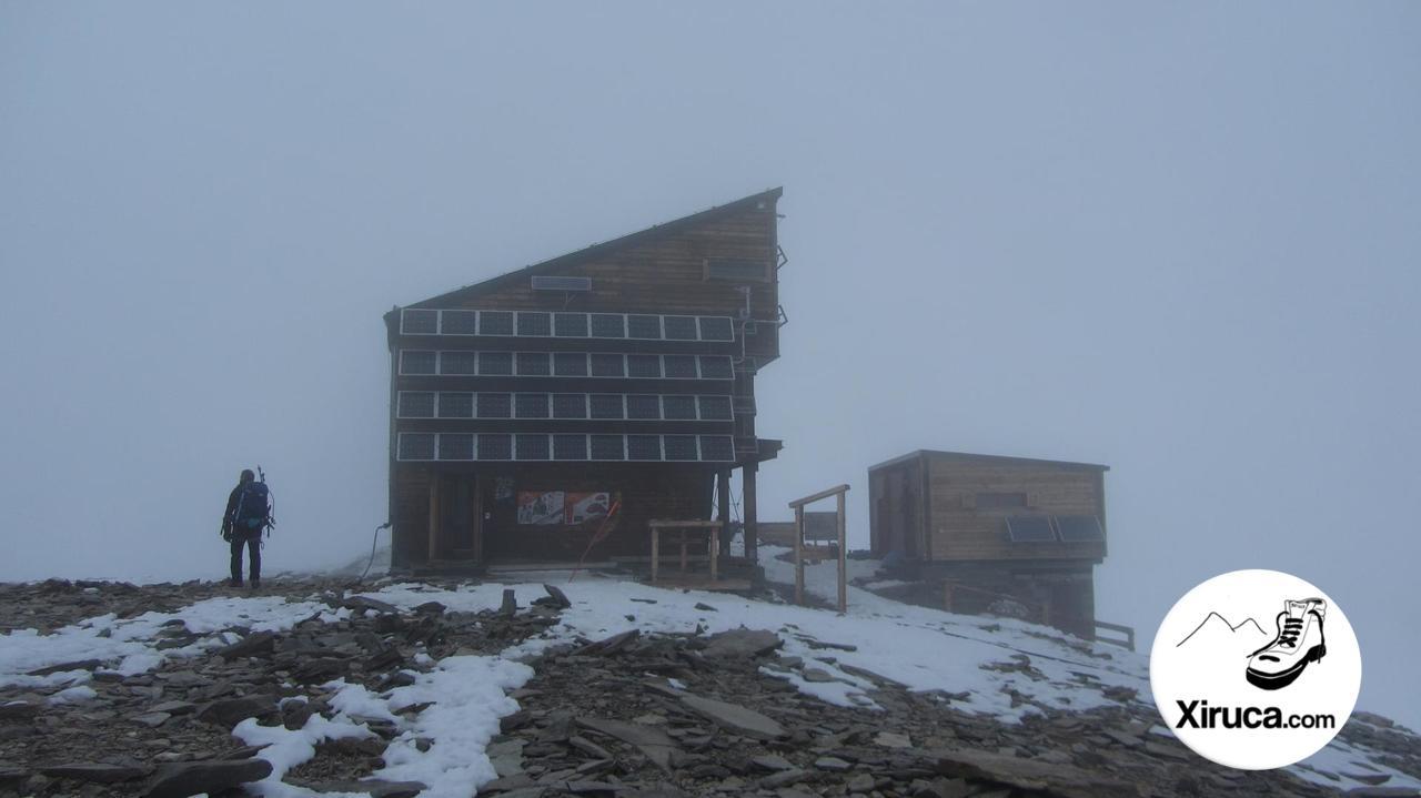 Refugio Quintino Sella
