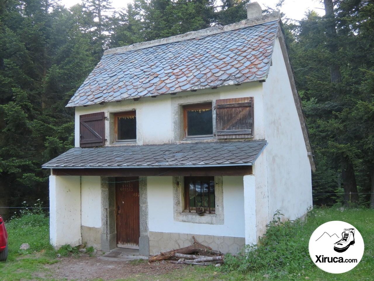 Refugio Laurenti