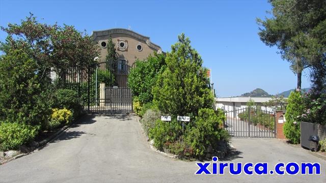 Residencia Joan XXIII
