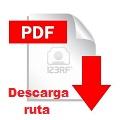 Descarga ruta en PDF