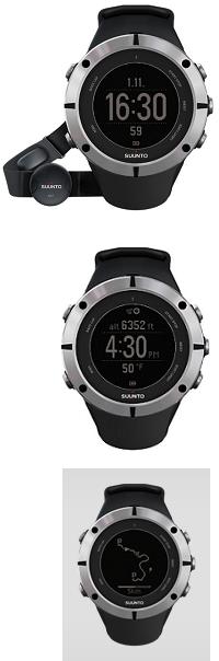 Reloj deportivo Suunto Ambit2 Sapphire con GPS