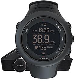 Reloj con GPS y Pulsómetro de Senderismo