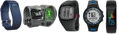 Relojes deportivos con pulsometro, control sueño, sincronización teléfono