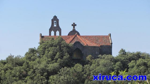 Sant Salvador de Terrades