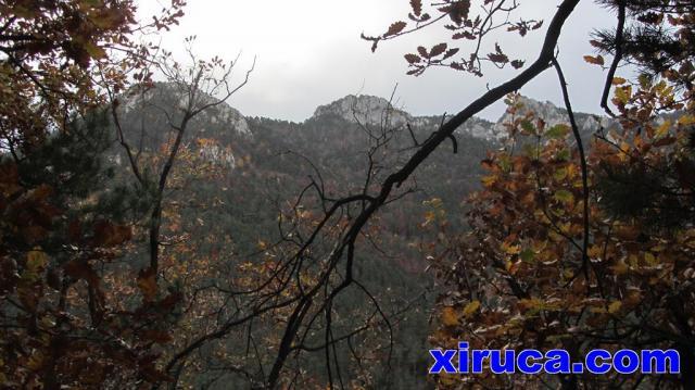 Roca de La Lluna, Roques d'Arderiu y Roca del Joc