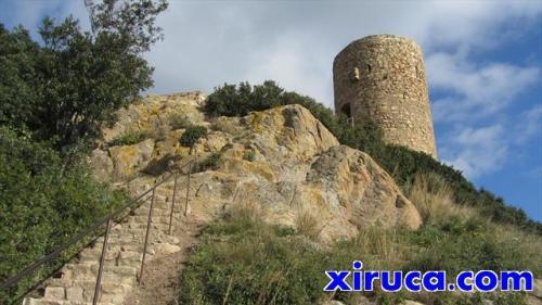 Castell de Burriac