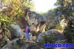 Pedra de les Orenetes
