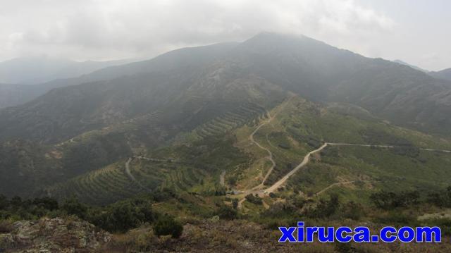 Una mirada al Coll de Banyuls