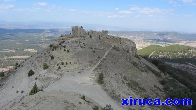 Rocha de Santa Isabel