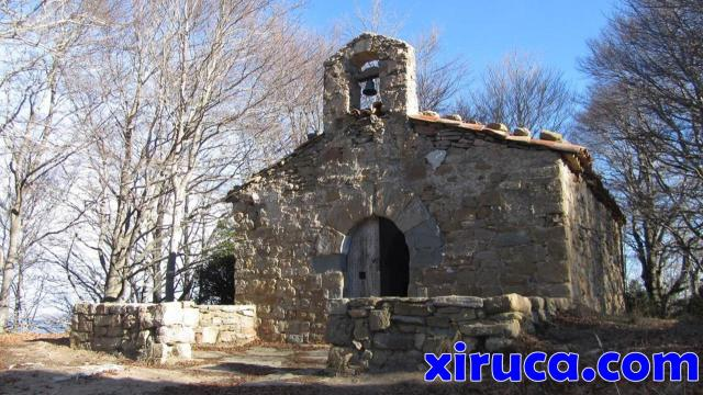 Ermita de Santa Magdalena de Cambrils
