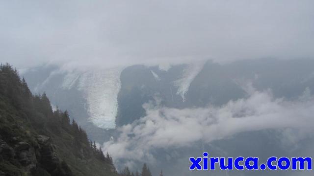 Glacier des Bossons y de Taconnaz