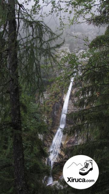 Cascata del Niel