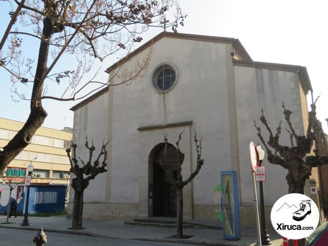 Iglesia de Sant Josep de La Llagosta