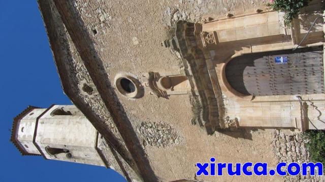 Sant Andreu d'Arbolí