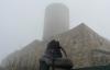 Xiruca en el Castell de Boixadors